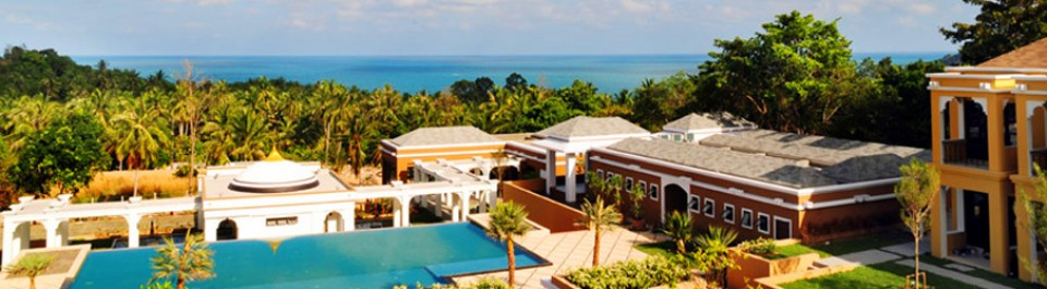 Teacher Training Facilities – Koh Samui, Thailand
