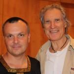 Michel Besnard & Andrey Lappa