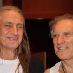 Michel Besnard & Mark Whitwell